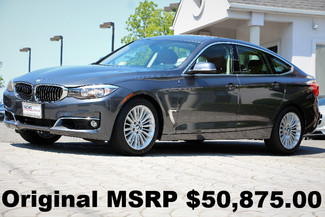 2014 BMW 3-Series 328i xDrive Gran Turismo Luxury Line in Alexandria VA