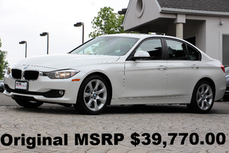 2014 BMW 3-Series 320i xDrive Sport PKG in Alexandria VA
