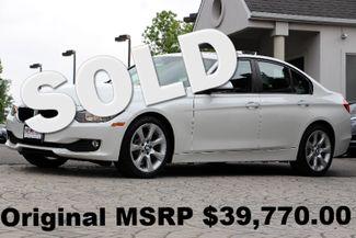 2014 BMW 3-Series 320i xDrive Sport PKG in Alexandria VA