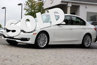 2014 BMW 3-Series 328d xDrive Luxury Line in Alexandria VA