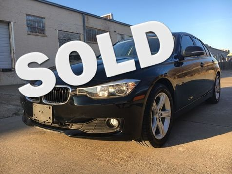 2014 BMW 3-Series 320i in Dallas