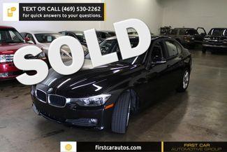 2014 BMW 3-Series 320i | Plano, TX | First Car Automotive Group in Plano, Dallas, Allen, McKinney TX