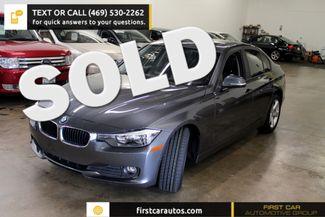 2014 BMW 3-Series 320i   Plano, TX   First Car Automotive Group in Plano, Dallas, Allen, McKinney TX
