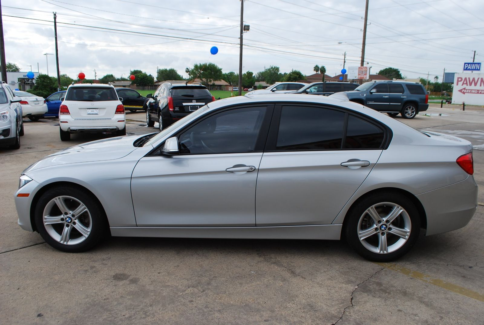 Cheap Cars In Brownsville Tx 100 I Bmw 320i 2014 Sport Line 2 0 In The Whittington