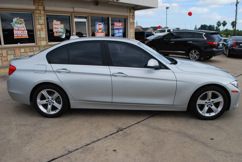 2014 BMW 320i   Brownsville TX  English Motors  in Brownsville, TX