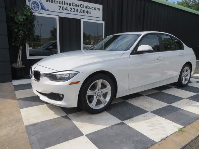 2014 BMW 320i Charlotte-Matthews, North Carolina 1