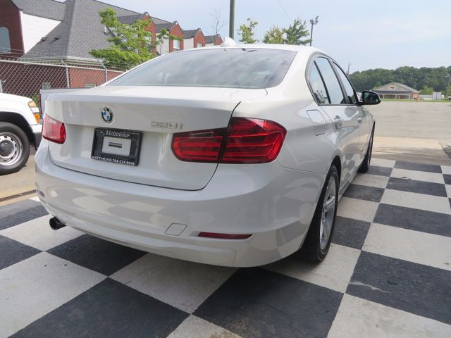 2014 BMW 320i Charlotte-Matthews, North Carolina 24