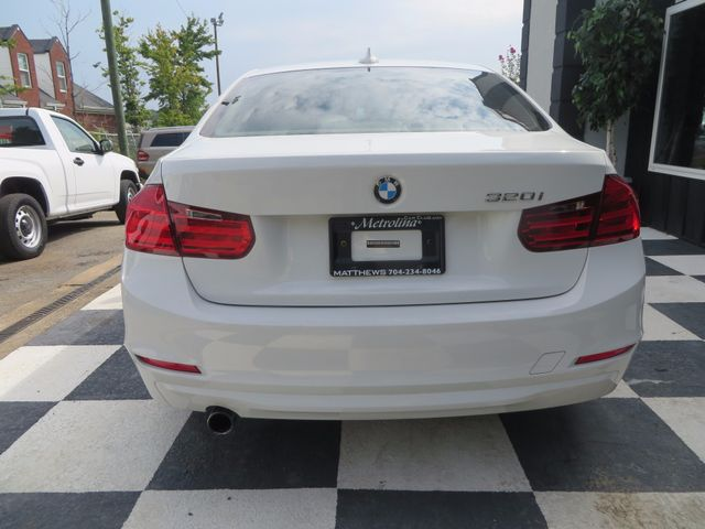 2014 BMW 320i Charlotte-Matthews, North Carolina 26