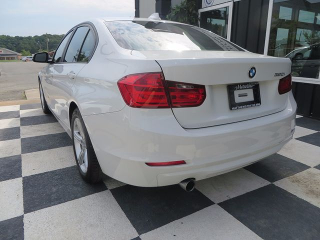 2014 BMW 320i Charlotte-Matthews, North Carolina 27