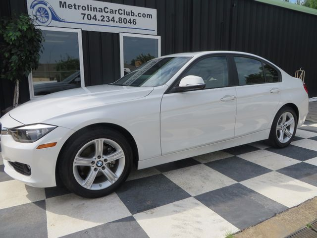 2014 BMW 320i Charlotte-Matthews, North Carolina 2
