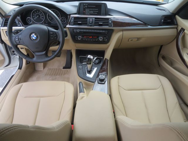 2014 BMW 320i Charlotte-Matthews, North Carolina 7
