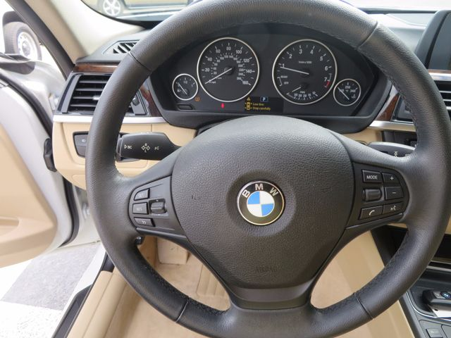 2014 BMW 320i Charlotte-Matthews, North Carolina 18