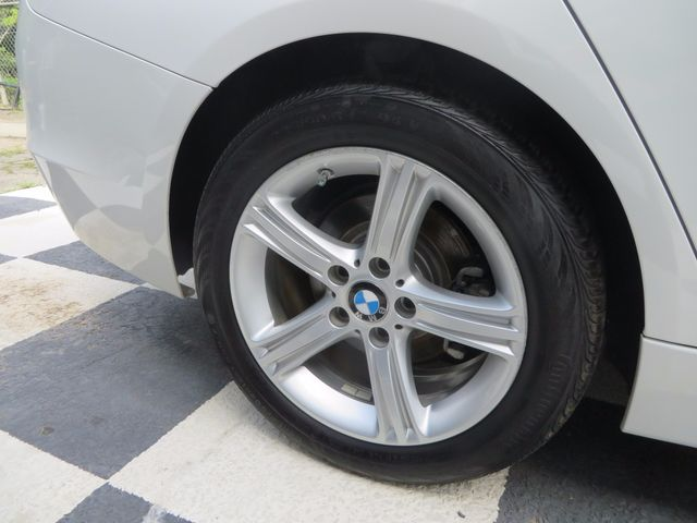 2014 BMW 320i Charlotte-Matthews, North Carolina 37
