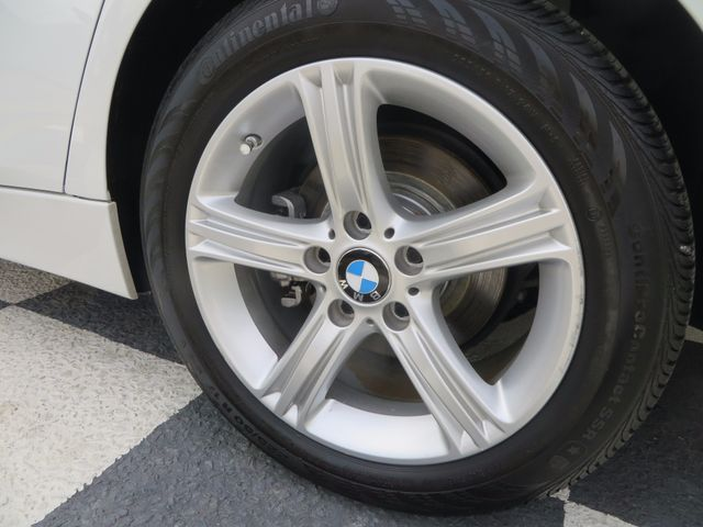 2014 BMW 320i Charlotte-Matthews, North Carolina 38