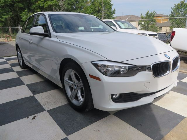 2014 BMW 320i Charlotte-Matthews, North Carolina 11