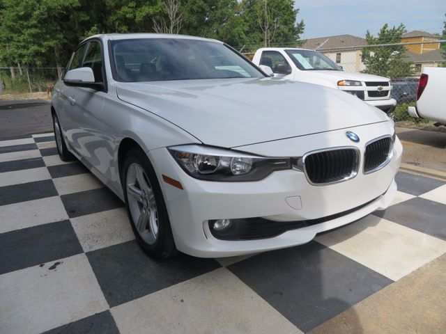 2014 BMW 320i Charlotte-Matthews, North Carolina 12
