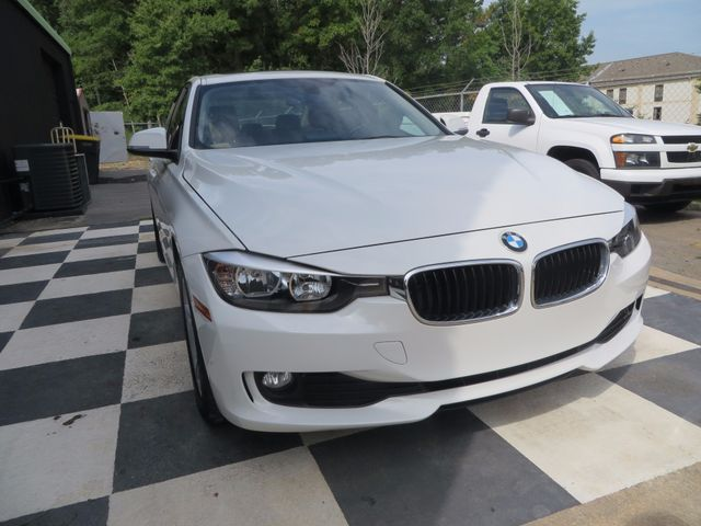 2014 BMW 320i Charlotte-Matthews, North Carolina 13