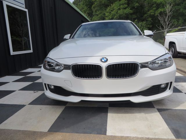 2014 BMW 320i Charlotte-Matthews, North Carolina 21