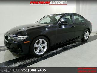 2014 BMW 320i - ONLY 23K MILES - NAVIGATION - REAR VIEW CAM  | Corona, CA | Premium Autos Inc. in Corona CA