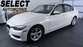 2014 BMW 320i  xDrive in Virginia Beach, Virginia