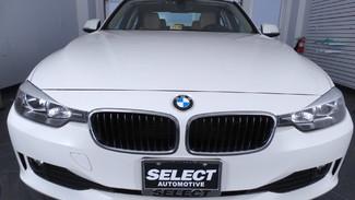 2014 BMW 320i  xDrive Virginia Beach, Virginia 1