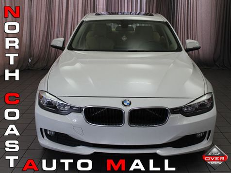 2014 BMW 320i xDrive 320i xDrive in Akron, OH