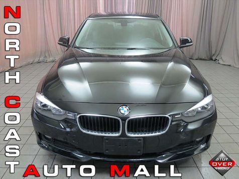 2014 BMW 320i xDrive 320i xDrive in Akron, OH