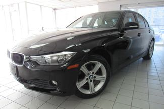 2014 BMW 320i xDrive Chicago, Illinois 2