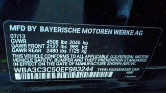 2014 BMW 320i xDrive East Haven, CT 34