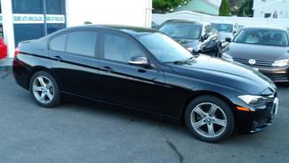 2014 BMW 320i xDrive East Haven, CT 4