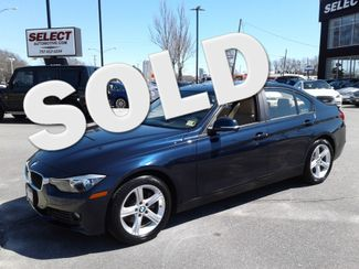 2014 BMW 320i xDrive in Virginia Beach, Virginia