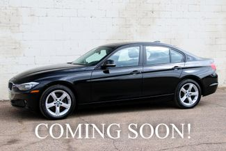 2014 BMW 320xi xDrive AWD Turbo with Heated Seats, in Eau Claire, Wisconsin