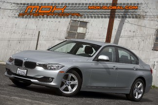 2014 BMW 328d - Navigation - Warranty - High-End sound in Los Angeles