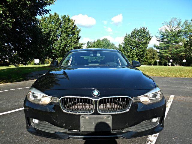 2014 BMW 328d Leesburg, Virginia 8
