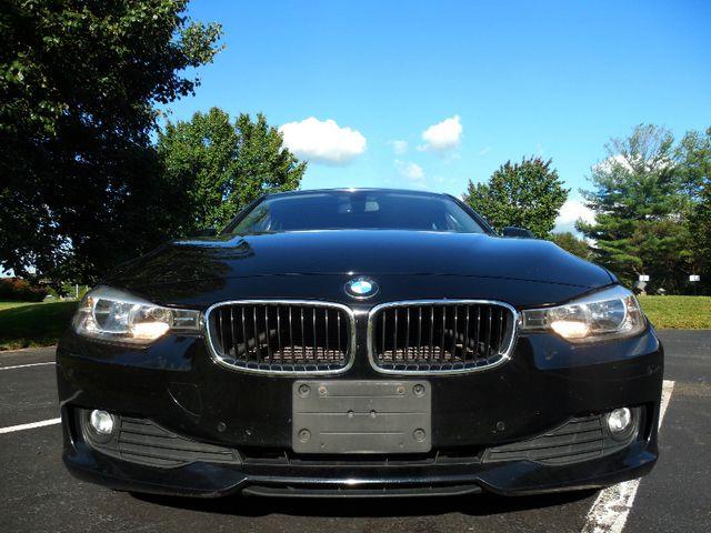 2014 BMW 328d Leesburg, Virginia 9