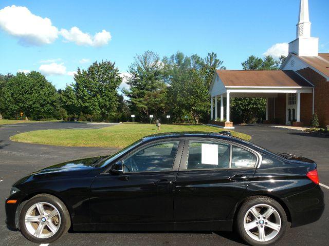 2014 BMW 328d Leesburg, Virginia 7