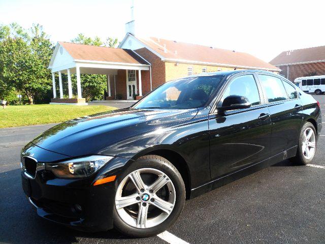 2014 BMW 328d Leesburg, Virginia 3