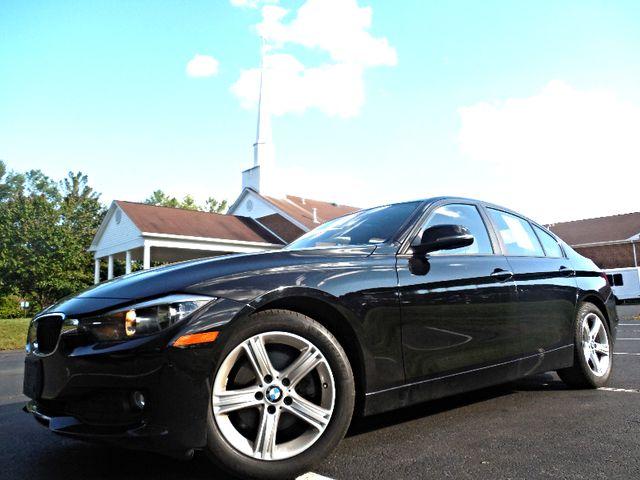 2014 BMW 328d Leesburg, Virginia 1