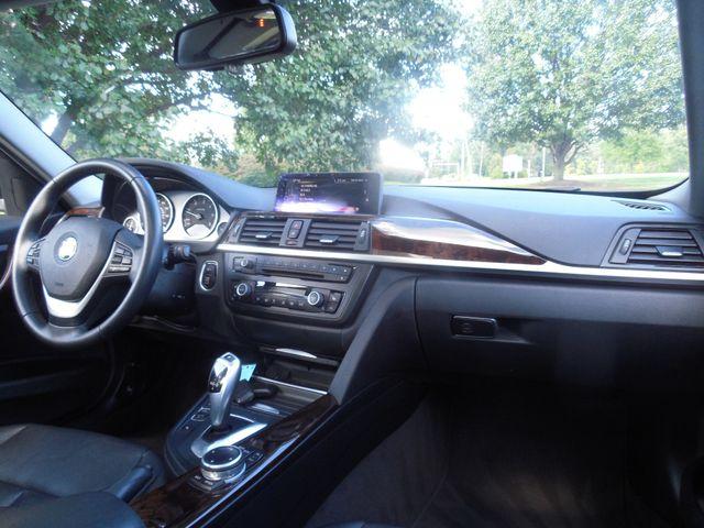 2014 BMW 328d Leesburg, Virginia 17