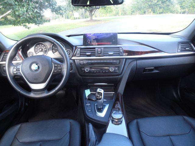 2014 BMW 328d Leesburg, Virginia 19