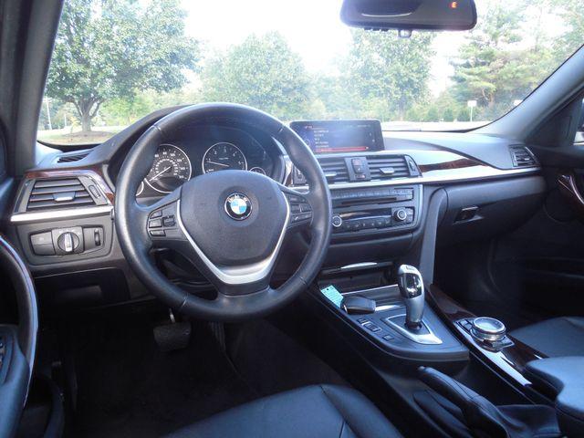 2014 BMW 328d Leesburg, Virginia 18