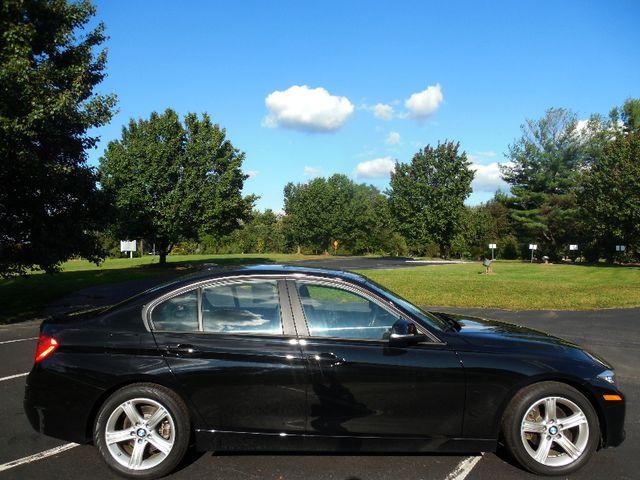 2014 BMW 328d Leesburg, Virginia 6
