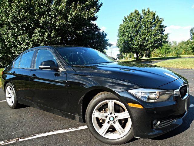 2014 BMW 328d Leesburg, Virginia 2