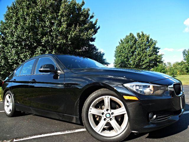 2014 BMW 328d Leesburg, Virginia 0