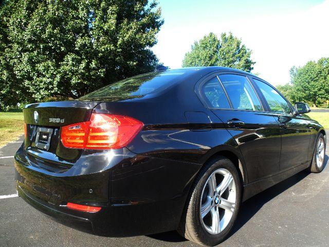 2014 BMW 328d Leesburg, Virginia 4