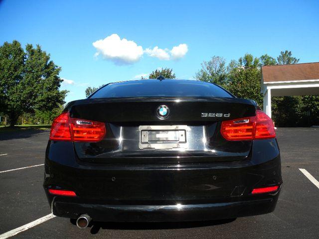2014 BMW 328d Leesburg, Virginia 10