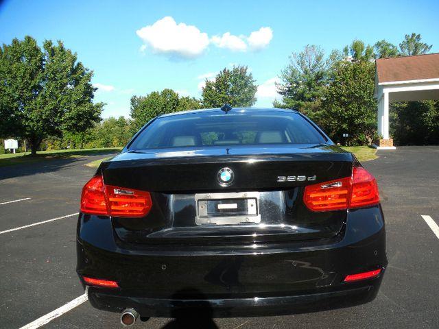2014 BMW 328d Leesburg, Virginia 11