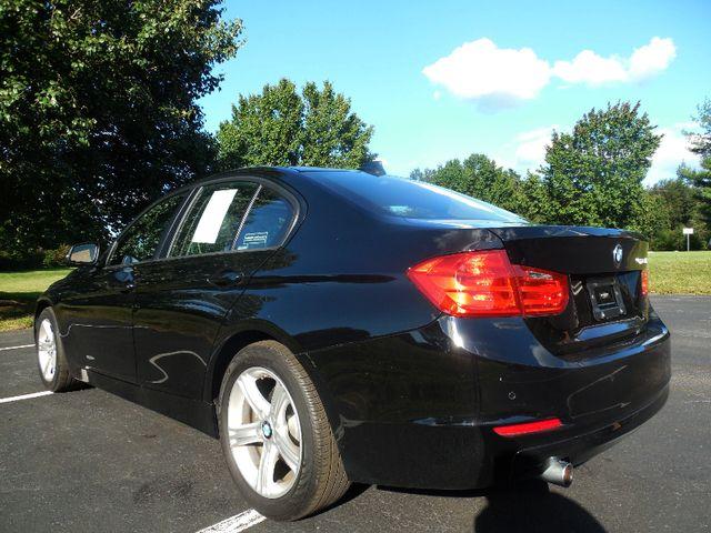 2014 BMW 328d Leesburg, Virginia 5