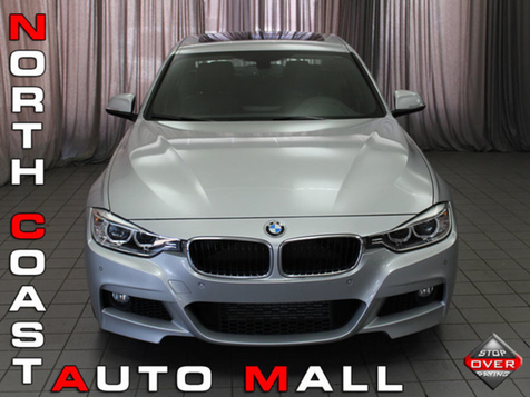 2014 BMW 328d xDrive 328d xDrive in Akron, OH