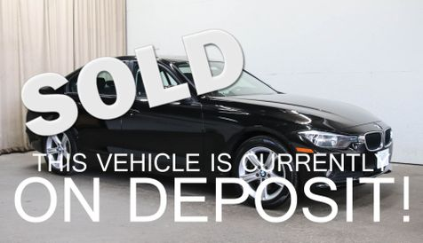 2014 BMW 328d xDrive AWD Turbo Diesel With Heated Seats, Moonroof & Gets 43MPG in Eau Claire
